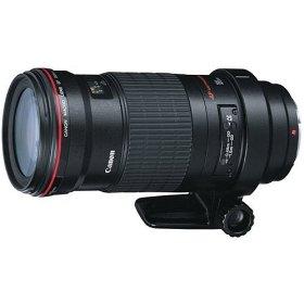 Test : l'objectif Canon 180mm f/3.5L Macro