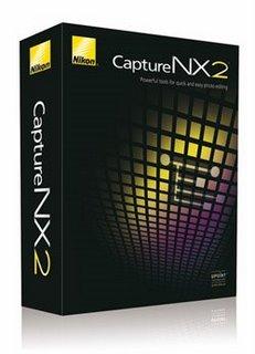 Technique : interpoler avec Nikon Capture NX2