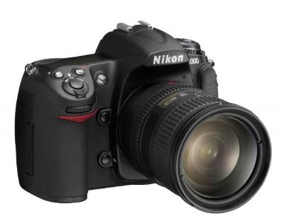 Divers : mise à jour Canon 50D et Nikon D300