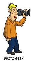 """Evolution du blog : """"Le Blog Photo"""""""