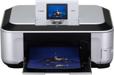 Impression : pour une imprimante multifonctions