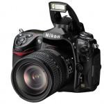 Divers : l'année 2008 = l'année Nikon