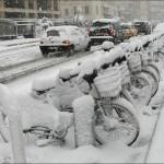 Image : temps d'hivers !