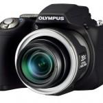 News : 8 nouveaux compacts et un bridge chez Olympus