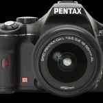 Test : le Pentax K-m sur Dpreview