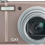 News : le Ricoh CX1 et la technique du HDR