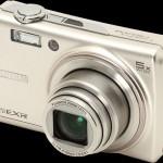 Test : le Fujifilm FinePix F200EXR