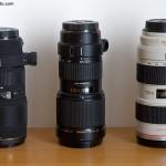 Objectif : quel 70-200mm f/2.8 choisir ?