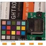 Test : le Sony A-700 et DXO (suite)