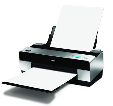News : Epson lance son imprimante Stylus Pro 3880