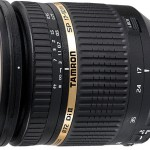 News : un Tamron 17-50mm f/2.8 stabilisé