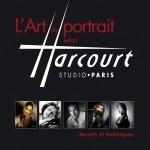 Livre : l'Art du portrait selon Harcourt