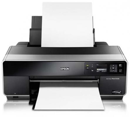 News : annonce de l'imprimante Epson R3000