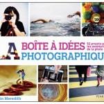 Livre : La boite à idées photographique