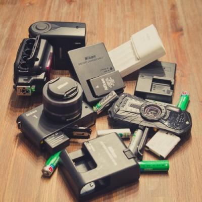 Astuce : comment bien entretenir ses batteries et piles photo ?