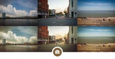 Retouche : appliquer un effet vintage à ses photos