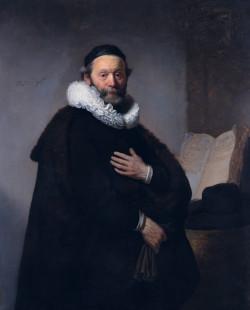 Technique : l'éclairage à la Rembrandt