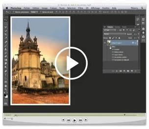 Retouche : donnez du style à vos photos dans Photoshop