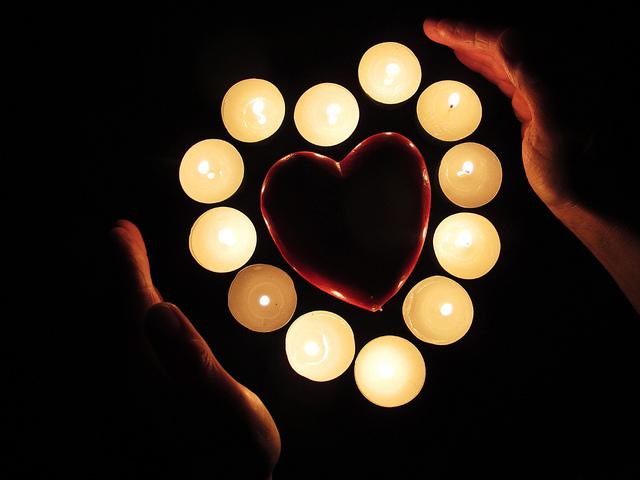 Images : sélection pour une Saint Valentin photographique