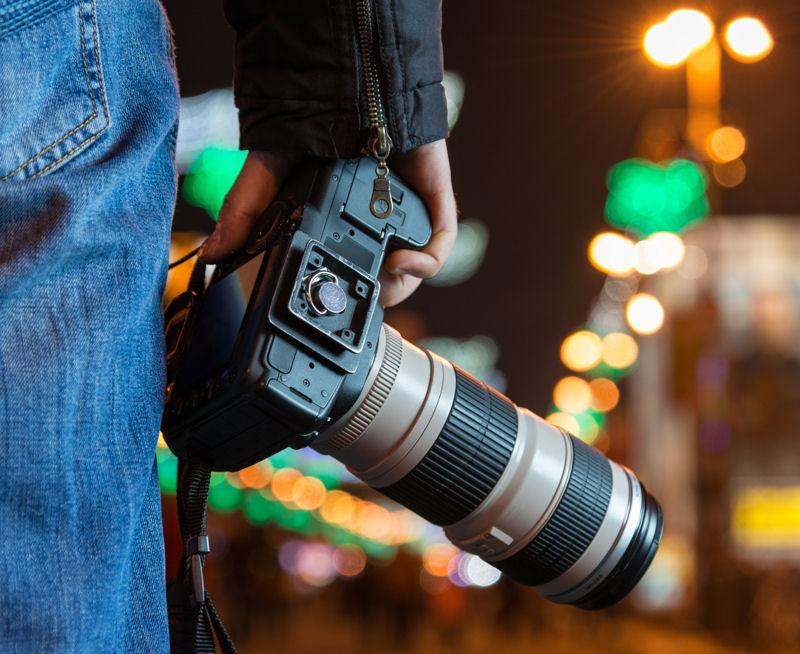 comment prendre une photo