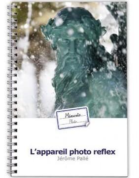 Livre : Mémento Photo de Jérôme Pallé