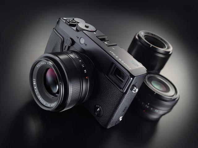 Rumeur : un Fujifilm X-Pro2 pour la rentrée ?