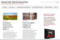 Objectif-Photographe