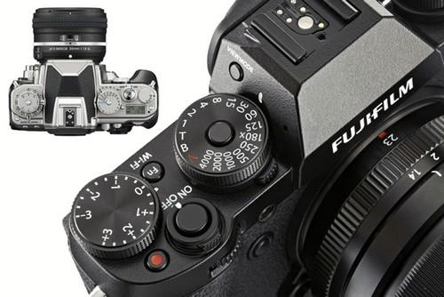 test-Nikon-Df-Fuji-X-T1