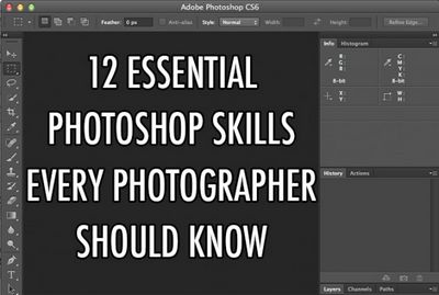 12-essential-photoshop-skills