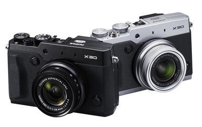 News-Fuji-X30