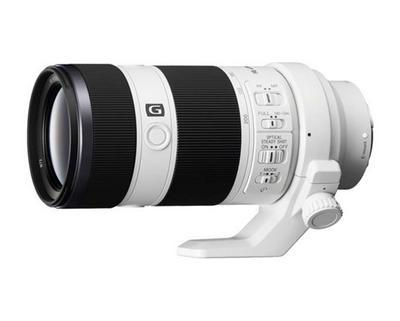 Test : l'objectif Sony FE 70-200mm f/4 G OSS