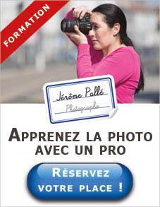 Apprendre Photo Pro