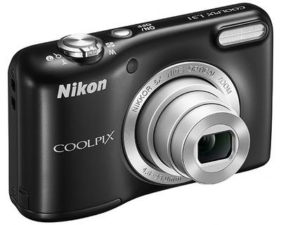News-Nikon-Coolpix-L31