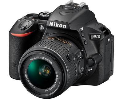 News-Nikon-D5500