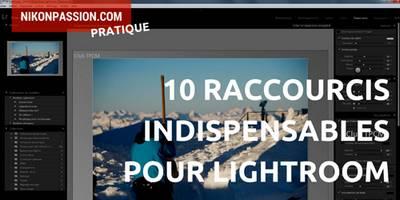 10-raccourcis-Lightroom