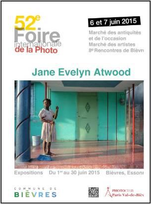 Salon 52e foire internationale de la photographie - Salon international de la photographie ...