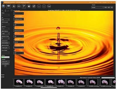 Logiciel : 10 logiciels pour contrôler votre reflex Nikon | Photo Geek