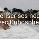 Test : la numérisation des négatifs avec le service Kubosphère