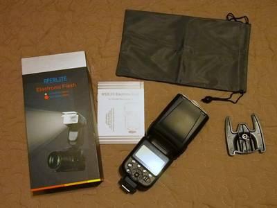 test-flash-cobra-aperlite-yh-700n