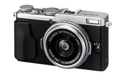 Rumeur-Fuji-X70-images