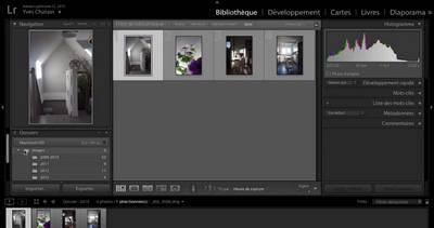 Lightroom-dossier-images