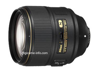 Rumor-Nikon-105mm-f14