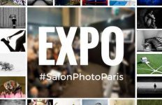 exposer au salon de la photo