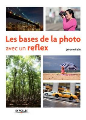 livre bases photo reflex