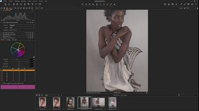 Formation Capture One Pro