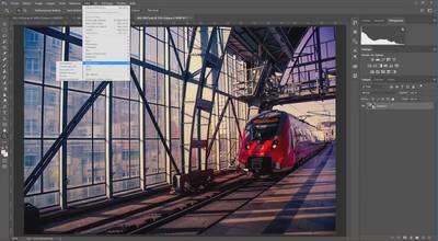 Maîtriser les filtres dans Photoshop CC 2017