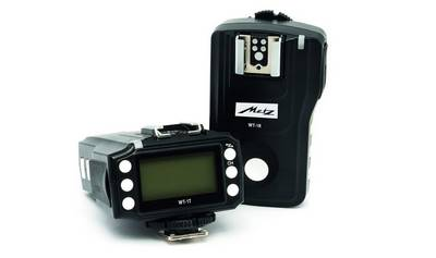 Metz controleurs flash WT-1