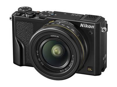 mauvais résultats financiers de Nikon