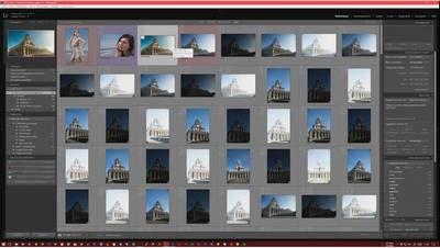 formation complète à Photoshop CC 2017