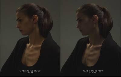 Variations autour du thème du portrait en studio